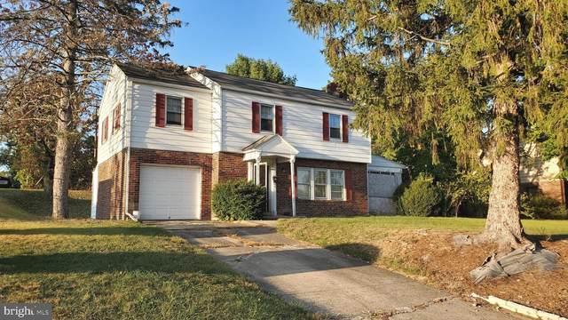 4209 Ridge Drive, HARRISBURG, PA 17109 (#PADA126146) :: Liz Hamberger Real Estate Team of KW Keystone Realty