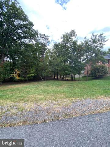 Cherrywood Avenue, CUMBERLAND, MD 21502 (#MDAL135372) :: The Licata Group/Keller Williams Realty