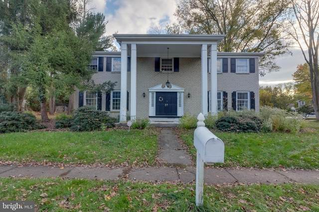 85 Charlann Circle, CHERRY HILL, NJ 08003 (#NJCD403676) :: Holloway Real Estate Group
