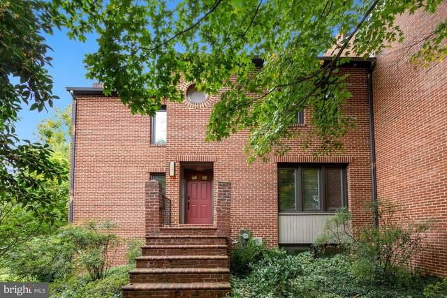 7537 Bradley Boulevard, BETHESDA, MD 20817 (#MDMC727636) :: Blackwell Real Estate