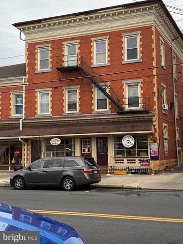 17 N. Main St N, WOODSTOWN, NJ 08098 (#NJSA139530) :: Scott Kompa Group