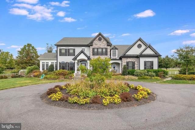 2016 Georgeanna Court, JARRETTSVILLE, MD 21084 (#MDHR252352) :: Tessier Real Estate