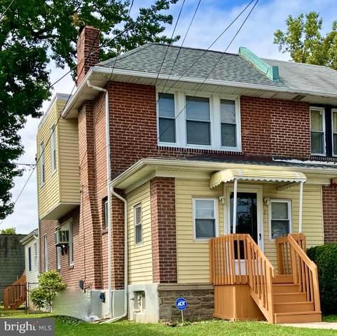 216 Sharon Avenue, DARBY, PA 19023 (#PADE528512) :: Keller Williams Realty - Matt Fetick Team