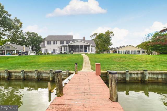 12020 Neale Sound Drive, COBB ISLAND, MD 20625 (#MDCH218010) :: The Redux Group