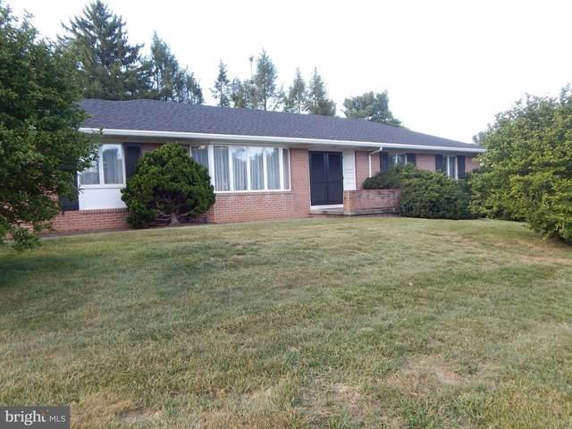 19532 Lorraine Terrace, HAGERSTOWN, MD 21740 (#MDWA174994) :: Bob Lucido Team of Keller Williams Integrity