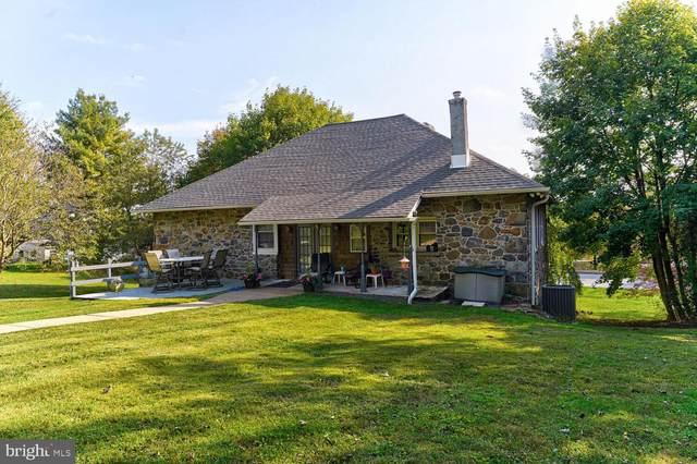 4769 Naamans Creek, GARNET VALLEY, PA 19060 (#PADE528528) :: The Matt Lenza Real Estate Team