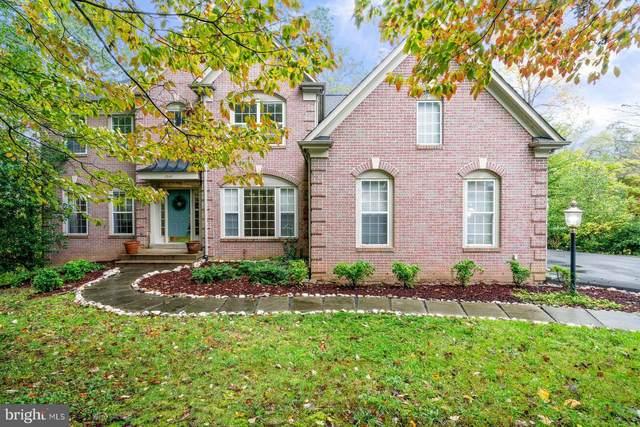 11644 Sandal Wood Lane, MANASSAS, VA 20112 (#VAPW505878) :: Blackwell Real Estate