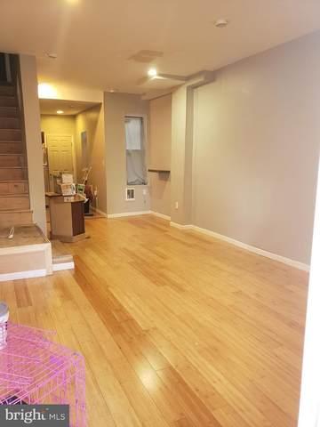 2163 N Newkirk Street, PHILADELPHIA, PA 19121 (#PAPH939980) :: Blackwell Real Estate