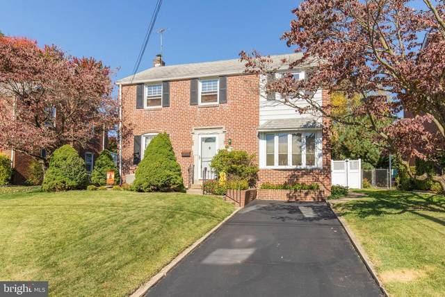 1801 Melrose Avenue, HAVERTOWN, PA 19083 (#PADE528538) :: Ramus Realty Group