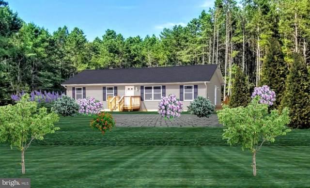 344 Eleventh St, NEWTONVILLE, NJ 08346 (#NJAC114990) :: Certificate Homes