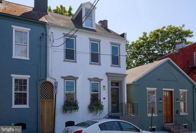 18 E Farnum Street, LANCASTER, PA 17602 (#PALA170942) :: Iron Valley Real Estate