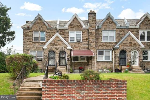 7037 Andrews Avenue, PHILADELPHIA, PA 19138 (#PAPH940018) :: ExecuHome Realty