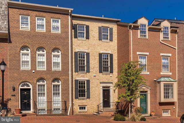 4308 Westover Place NW, WASHINGTON, DC 20016 (#DCDC489290) :: The Redux Group