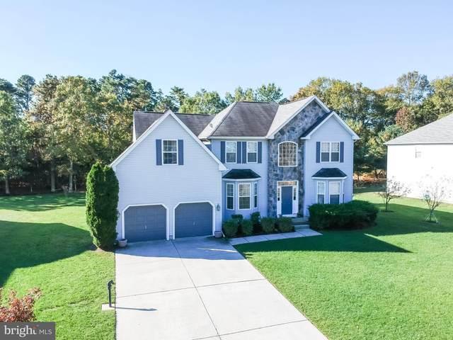 1015 Dartmoor Ave, WILLIAMSTOWN, NJ 08094 (#NJGL265312) :: Certificate Homes