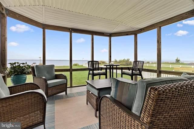 17764 Whitestone Drive, TALL TIMBERS, MD 20690 (#MDSM172138) :: Blackwell Real Estate