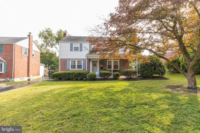 108 Heatherwood Road, HAVERTOWN, PA 19083 (#PADE528582) :: Ramus Realty Group