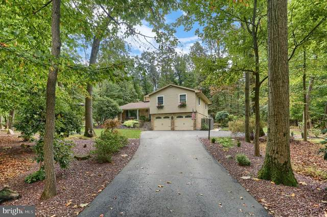 760 Dogwood Terrace, BOILING SPRINGS, PA 17007 (#PACB128390) :: Certificate Homes