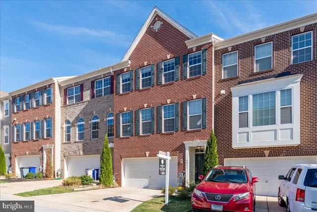 6811 Flour Mill Court, COLUMBIA, MD 21044 (#MDHW285882) :: The MD Home Team