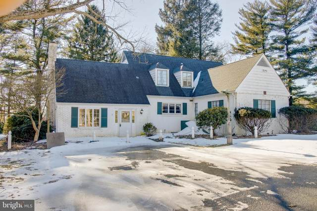 121 W Ring Factory Road, BEL AIR, MD 21014 (#MDHR252410) :: ExecuHome Realty