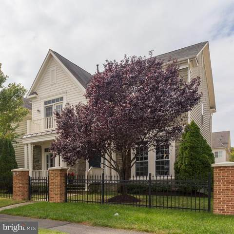 6309 Still Spring Place, ALEXANDRIA, VA 22315 (#VAFX1158296) :: The Redux Group