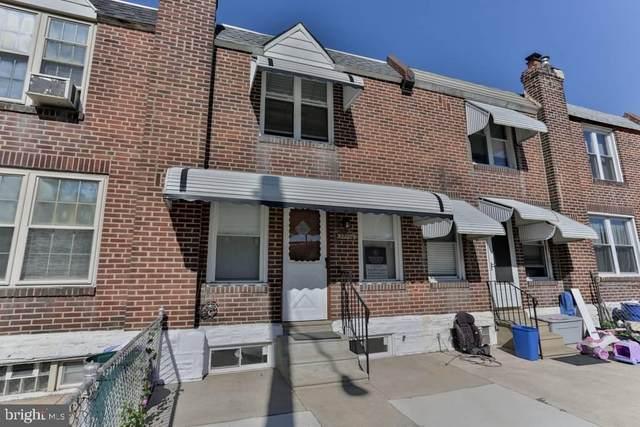 3774 Richmond Street, PHILADELPHIA, PA 19137 (#PAPH940162) :: Nexthome Force Realty Partners