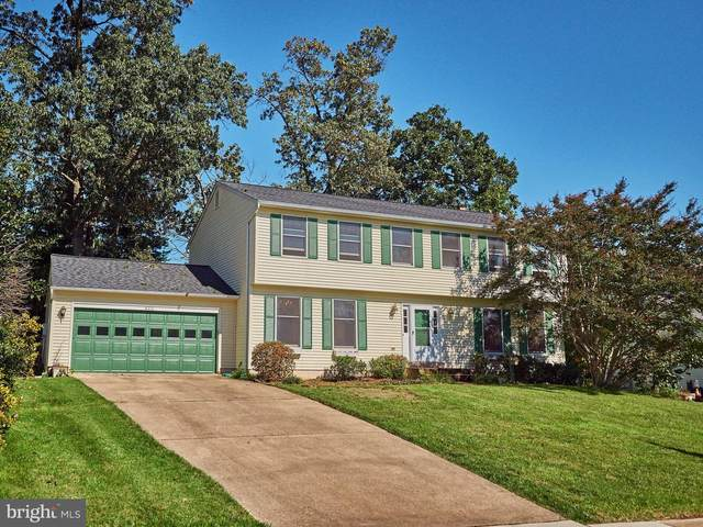 840 Moffett Forge Road, HERNDON, VA 20170 (#VAFX1158324) :: RE/MAX Cornerstone Realty