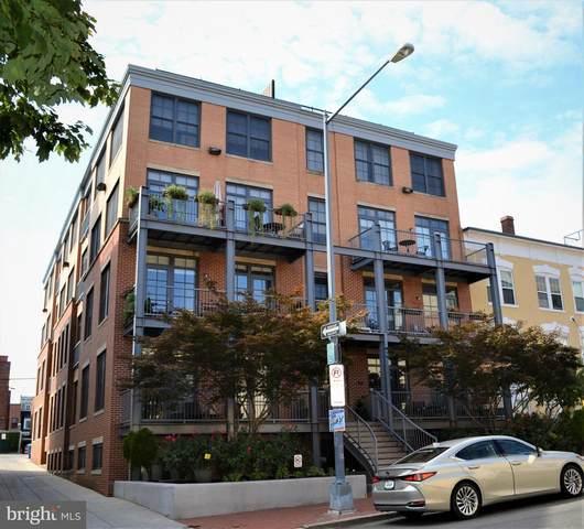 2412 17TH Street NW #103, WASHINGTON, DC 20009 (#DCDC489398) :: SURE Sales Group