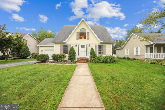 305 Laurel Street, EASTON, MD 21601 (#MDTA139394) :: RE/MAX Coast and Country