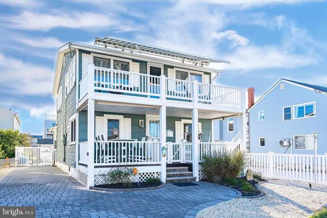126 E 7TH Street, SHIP BOTTOM, NJ 08008 (#NJOC403518) :: Blackwell Real Estate