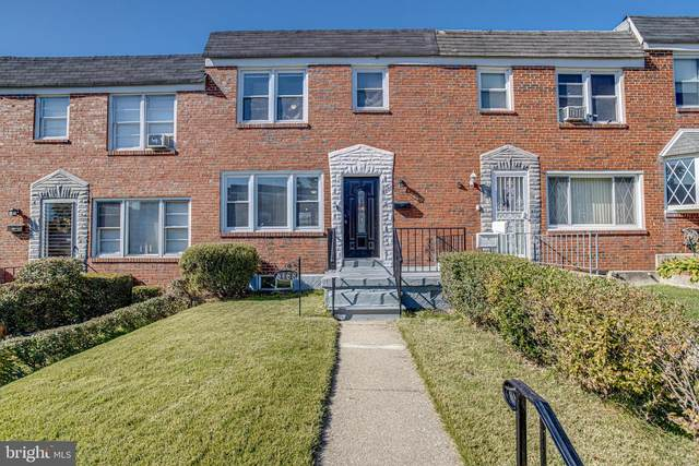 5468 Whitwood Road, BALTIMORE, MD 21206 (#MDBA526194) :: The Redux Group