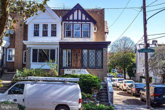 1001 Flanders Road, PHILADELPHIA, PA 19151 (#PAPH940414) :: Nexthome Force Realty Partners