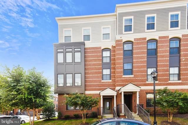 10711 Viognier Terrace, FAIRFAX, VA 22030 (#VAFC120490) :: The Piano Home Group