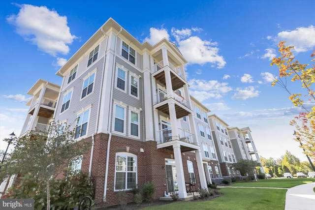 3750 Clara Downey Avenue #43, SILVER SPRING, MD 20906 (#MDMC728014) :: Arlington Realty, Inc.