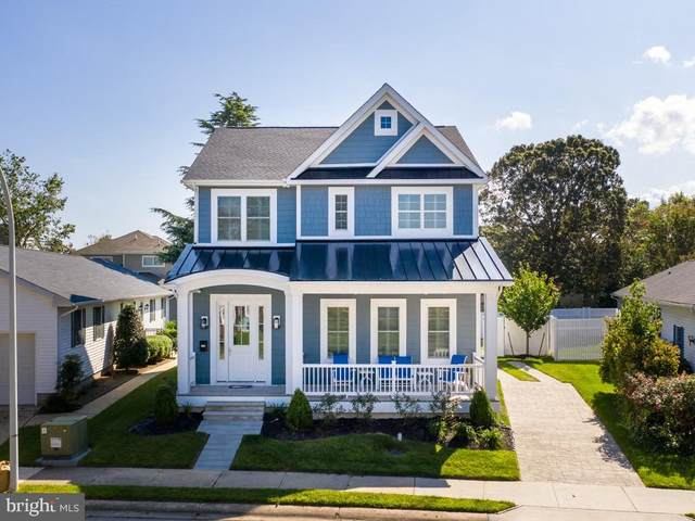 320 Stockley Street, REHOBOTH BEACH, DE 19971 (#DESU170274) :: Certificate Homes