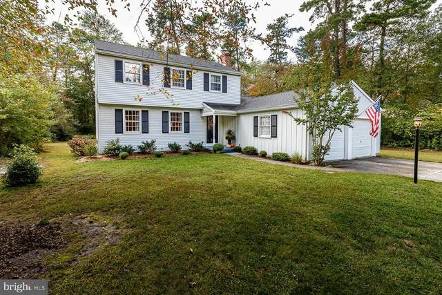 350 Tavistock Drive, MEDFORD, NJ 08055 (#NJBL383030) :: Holloway Real Estate Group