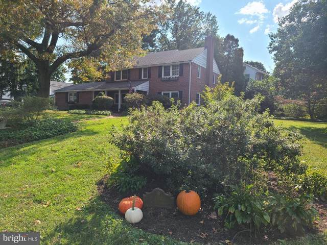 135 Golfview Road, ARDMORE, PA 19003 (#PADE528678) :: Linda Dale Real Estate Experts