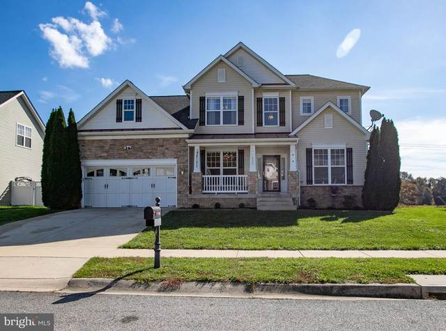 1020 Glen Oak Court, LA PLATA, MD 20646 (#MDCH218052) :: Bruce & Tanya and Associates