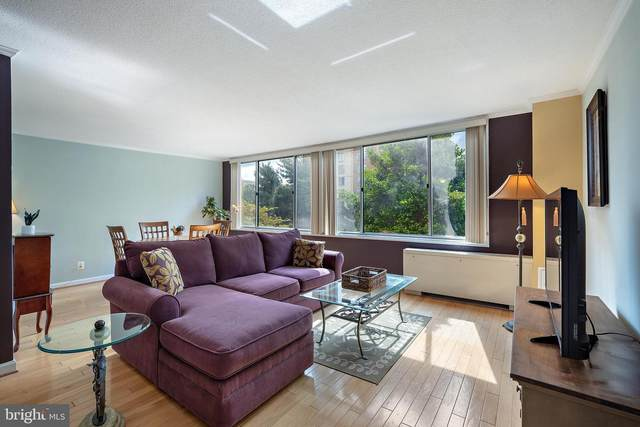 11801 Rockville Pike #306, ROCKVILLE, MD 20852 (#MDMC728116) :: Jacobs & Co. Real Estate