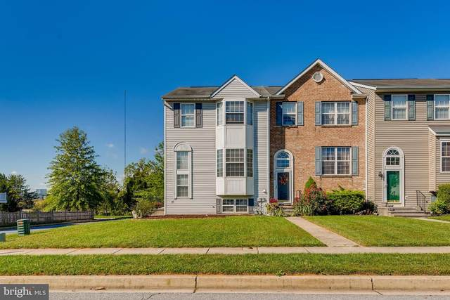 1762 Upper Forde Lane, HAMPSTEAD, MD 21074 (#MDCR200142) :: Pearson Smith Realty