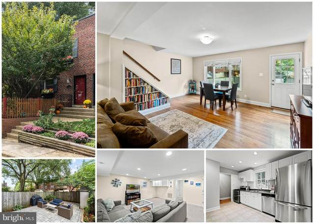 2918 Sycamore Street, ALEXANDRIA, VA 22305 (#VAAX251680) :: SURE Sales Group