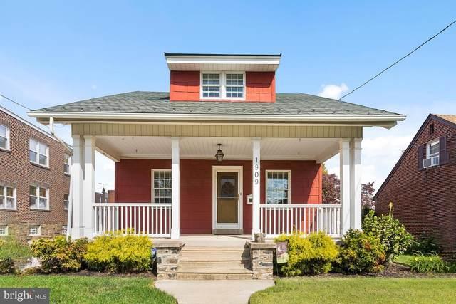 1909-11 Stanwood Street, PHILADELPHIA, PA 19152 (#PAPH940878) :: Certificate Homes