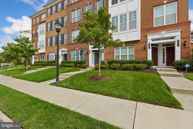 23550 Hopewell Manor Terrace, ASHBURN, VA 20148 (#VALO422720) :: Tom & Cindy and Associates