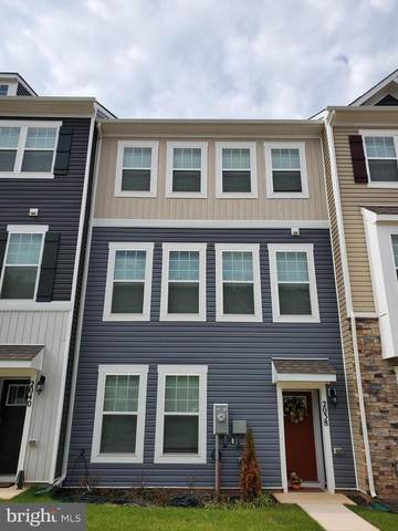 2050 Hinshaw Drive, ODENTON, MD 21113 (#MDAA448450) :: The Redux Group