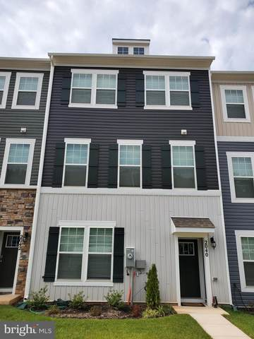 2054 Hinshaw Drive, ODENTON, MD 21113 (#MDAA448464) :: The Redux Group