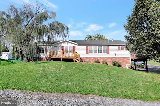 17 Ruddy Duck, MARTINSBURG, WV 25403 (#WVBE180812) :: SURE Sales Group