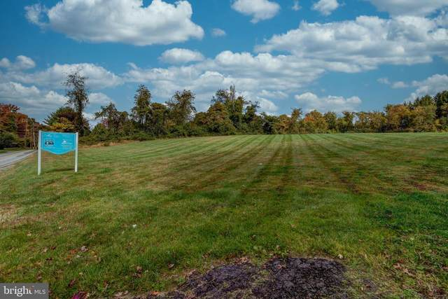 LOT 3 VALLEY RD Valley Road, GLEN MILLS, PA 19342 (#PADE528740) :: The Dailey Group