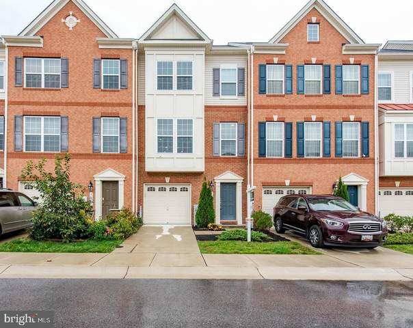 7941 Alchemy Way, ELKRIDGE, MD 21075 (#MDHW286032) :: Corner House Realty