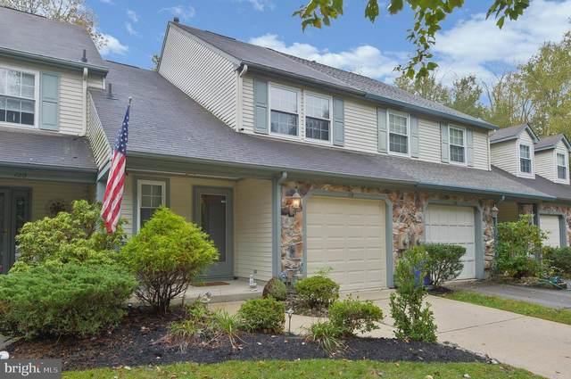 119 Wagonwheel Court, MARLTON, NJ 08053 (#NJBL383140) :: Holloway Real Estate Group