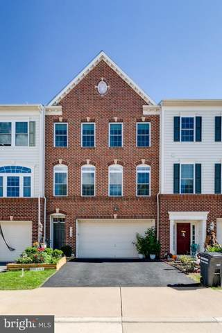 21282 Park Grove Terrace, ASHBURN, VA 20147 (#VALO422768) :: AJ Team Realty