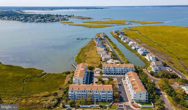 29082 Beach Cove Square D4, BETHANY BEACH, DE 19930 (#DESU170442) :: RE/MAX Coast and Country